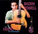 【輸入盤】Um Violao Na Madrugada / Apresentando Baden Powell
