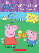 Fun at the Fair: A Sticker Storybook