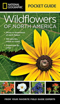 NationalGeographicPocketGuidetoWildflowersofNorthAmerica[NationalGeographic]