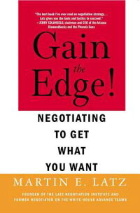 Gain_the_Edge!:_Negotiating_to