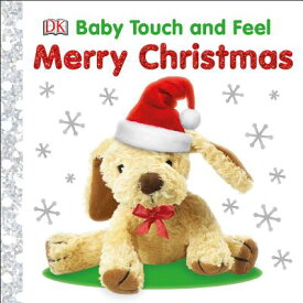BABY TOUCH AND FEEL MERRY CHRISTMAS(BB) [ . ]