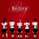【輸入盤】4th Mini Album: Rollin'