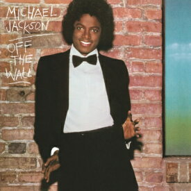 【輸入盤】Off The Wall [ Michael Jackson ]