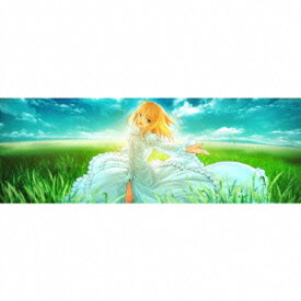 Fate/stay night [Realta Nua] Soundtrack Reproduction(3CD) [ (ゲーム・ミュージック) ]