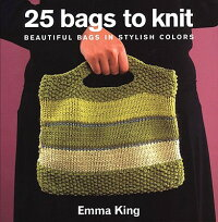 25_Bags_to_Knit:_Beautiful_Bag