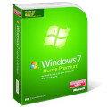 Windows 7 Home Premium アップグレード版 SP1