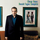 【輸入盤】Cheap Xmas: Donald Fagen Complete (5CD)