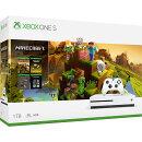 Xbox One S 1 TB (Minecraft マスター コレクション同梱版)