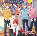 【先着特典】Strawberry Prince(歌ってみたCD ジェルVer!!)