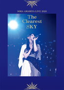 "雨宮天ライブ2020 ""The Clearest SKY""【Blu-ray】"