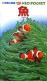 魚 (小学館の図鑑NEO POCKET)