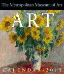 Art Gallery Calendar
