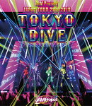 JAM Project JAPAN TOUR 2017-2018 TOKYO DIVE【Blu-ray】