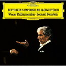 ベートーヴェン:交響曲第7番/序曲集