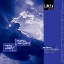 【輸入盤】『プロメテウスの創造物』全曲、12のメヌエット、12のドイツ舞曲 ダウスゴー&スウェーデン室内管(2CD)