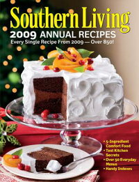 Southern_Living_Annual_Recipes