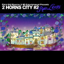 "Pitch Odd Mansion & MS Entertainment Presents ""2 HORNS CITY #2 -Rain Library-"""