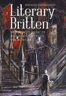 Literary Britten: Words and Music in Benjamin Britten's Vocal Works