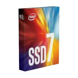 Intel SSD 760P SSDPEKKW020T8X1 (M.2 2280 2TB)