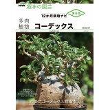 多肉植物コーデックス (NHK趣味の園芸)