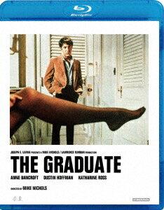 卒業【Blu-ray】 [ ダスティン・ホフマン ]
