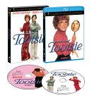 吹替洋画劇場 コロンビア映画90周年記念 『トッツィー』 デラックス エディション【Blu-ray】