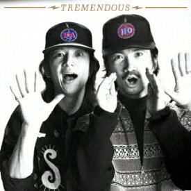 TREMENDOUS -revisited- [ BAHO ]