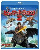 ヒックとドラゴン2【Blu-ray】