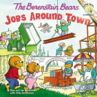 Berenstain_Bears:_Jobs_Around