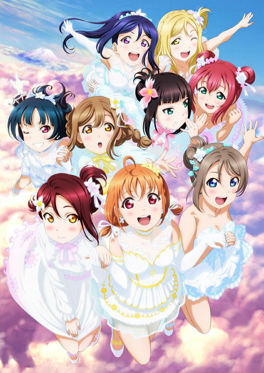 ラブライブ!サンシャイン!! Aqours 4th LoveLive! 〜Sailing to the Sunshine〜 DVD DAY2 [ Aqours ]