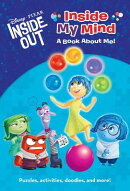 Inside My Mind: A Book about Me! (Disney/Pixar Inside Out)