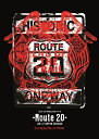 T.M.R. LIVE REVOLUTION'16-'17 -Route 20- LIVE AT NIPPON BUDOKAN(初回生産限定盤)【Blu-ray...