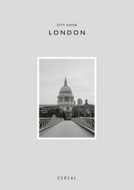 CEREAL CITY GUIDE:LONDON(P) [ . ]