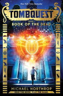 Book of the Dead (Tombquest, Book 1)
