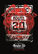 T.M.R. LIVE REVOLUTION'16-'17 -Route 20- LIVE AT NIPPON BUDOKAN(初回生産限定盤)
