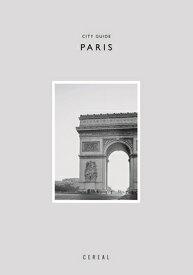 CEREAL CITY GUIDE:PARIS(P) [ . ]