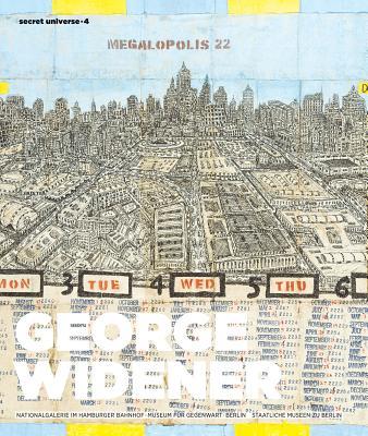 George Widener: Secret Universe IV GEORGE WIDENER SECRET UNIVERSE [ George Widener ]