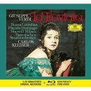 【輸入盤】『椿姫』全曲 カルロス・クライバー&バイエルン国立管弦楽団、コトルバス、ドミンゴ、他(1976-77 ス…