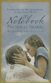 NOTEBOOK,THE(A) [ NICHOLAS SPARKS ]