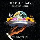 【輸入盤】Rule The World: The Greatest Hits