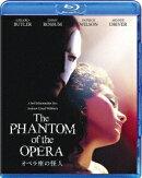 オペラ座の怪人【Blu-ray】