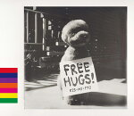 FREEHUGS!(初回盤ACD+DVD)[Kis-My-Ft2]