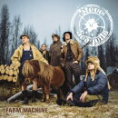 【輸入盤】Farm Machine