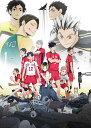 OVA『ハイキュー!! 陸 VS 空』【Blu-ray】 [ 古舘春一 ]
