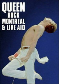 【輸入盤】Rock Montreal & Live Aid [ Queen ]