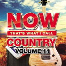【輸入盤】Now Country 11
