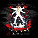 4 -Quatre (初回限定盤 CD+DVD)