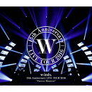 "w-inds. 15th Anniversary LIVE TOUR 2016 ""Forever Memories""【Blu-ray】"