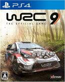 WRC9 FIA ワールドラリーチャンピオンシップ PS4版