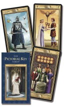 Pictorial Key Tarot [With Instructions]